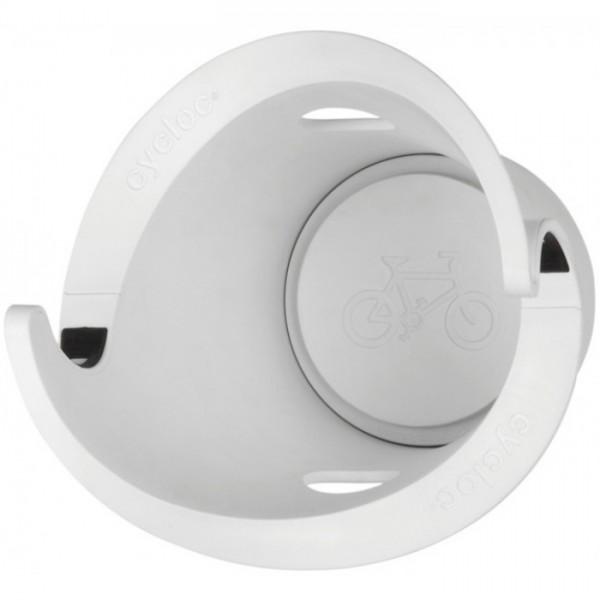 Cycloc Solo White