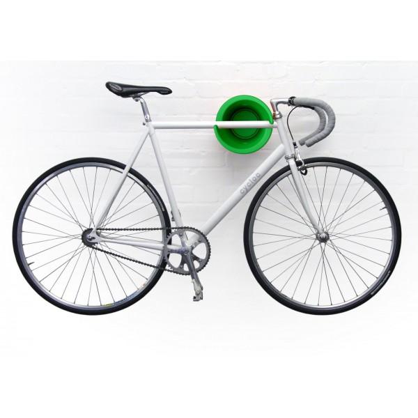 Cycloc Solo Green