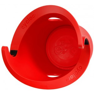 Cycloc Solo Red