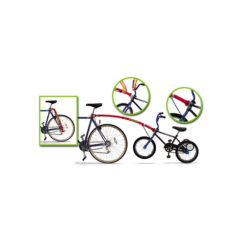TRAIL-GATOR - hol rowerowy