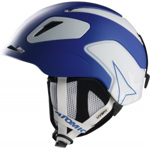 Atomic Mentor Lf Blue/White