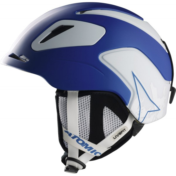 Atomic Mentor LF Blue/White 13/14