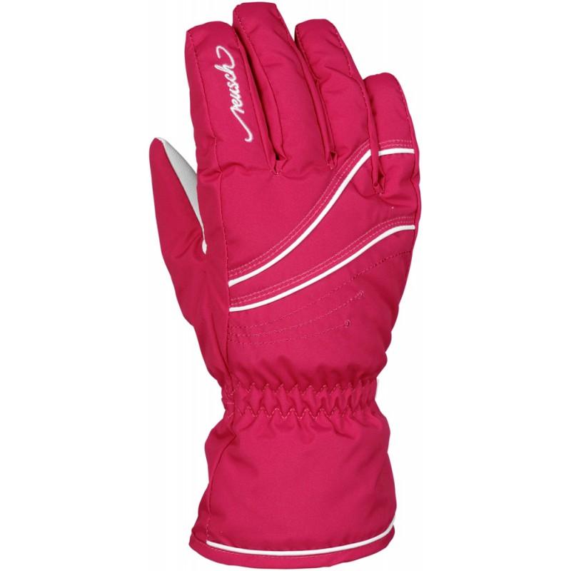 Reusch Mailin Pink