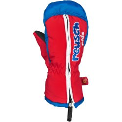 Reusch Edgar Mitten Red/Blue
