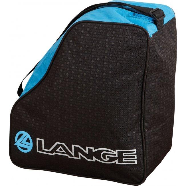 Lange Eco Boot Bag Blue 16/17