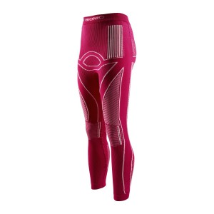 X-Bionic Energy Accumulator Junior Pants Long Pink/White