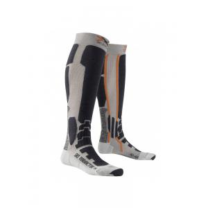 X-Socks Ski Radiactor Silver 14/15
