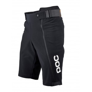 Spodenki POC Race Short Black