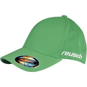 Reusch Cap Baseball Green
