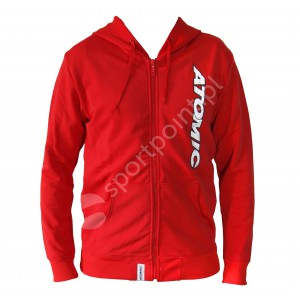 Bluza Atomic Redster Zipper Hoodie