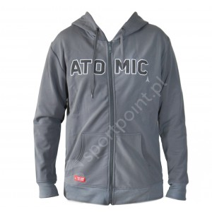 Atomic All Mtn Zip Hoodie