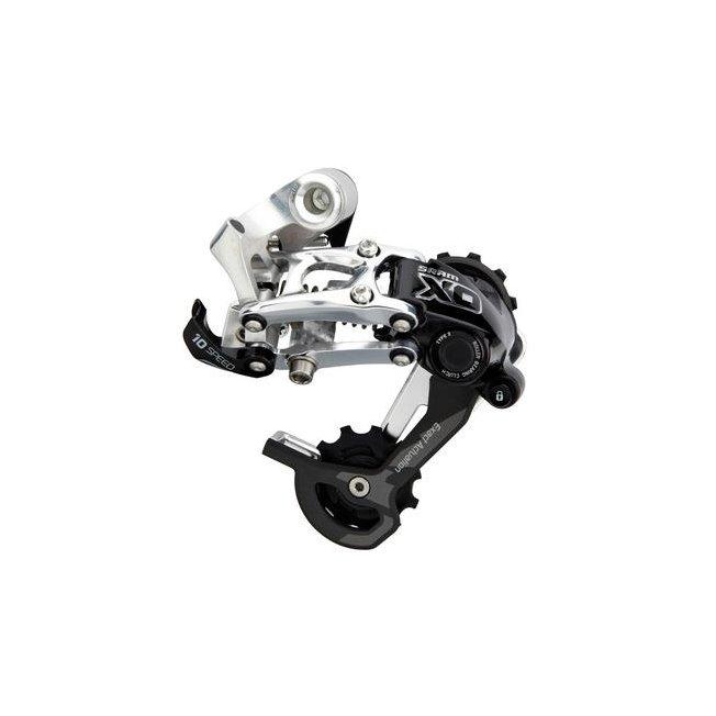 Sram X-0 Type 2 Sgs 10 Gears