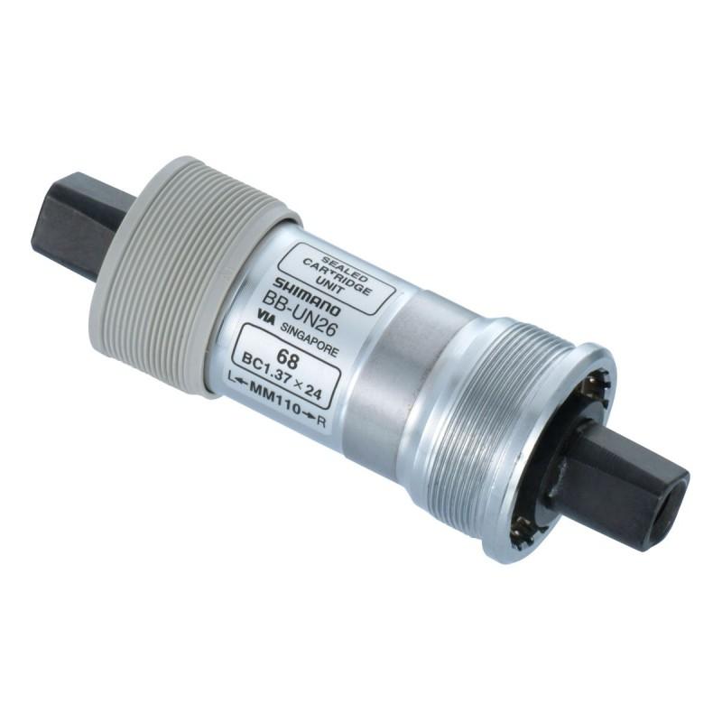 Oś Mechanizmu Korbowego Shimano Bsa 68/117,5mm