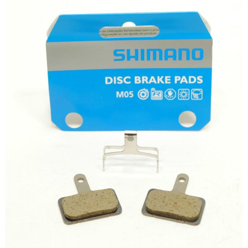 Shimano Brm515 M525/C601 (M05) Non-Series