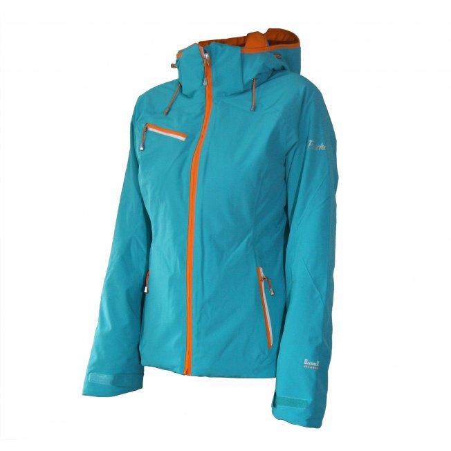Fischer Chamrousse Jacket Bluebird