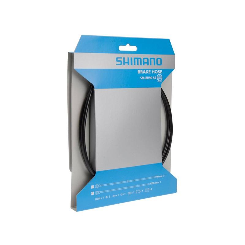 Shimano Saint, 1000mm, Smbh90