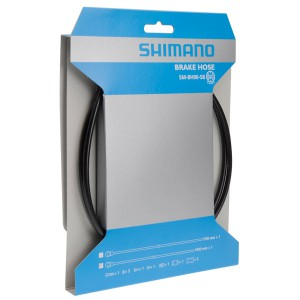 Shimano Saint, 1700mm, Smbh90
