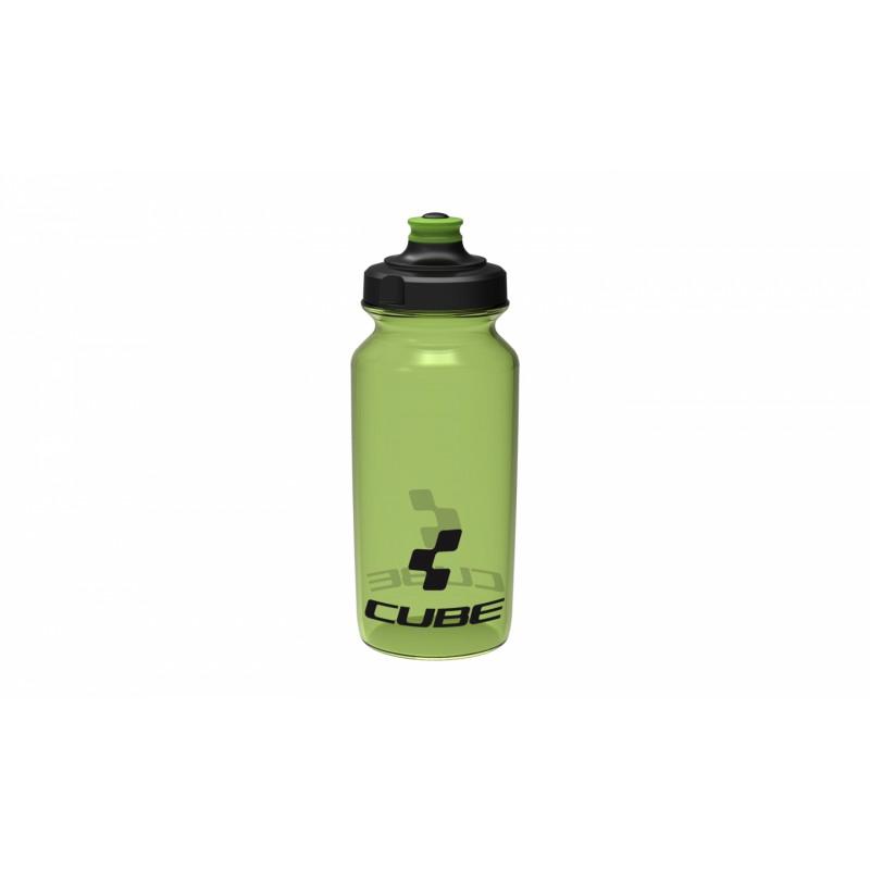 Bidon Cube Bottle 0,5l Icon Green