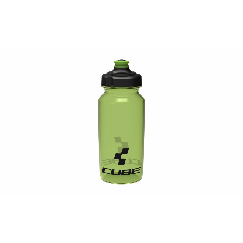 Cube Bottle 0,5l Icon Green