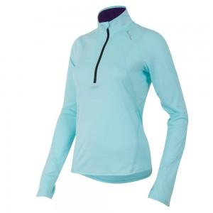 Koszulka Pearl Izumi W Fly Ls Jersey Aruba Blue