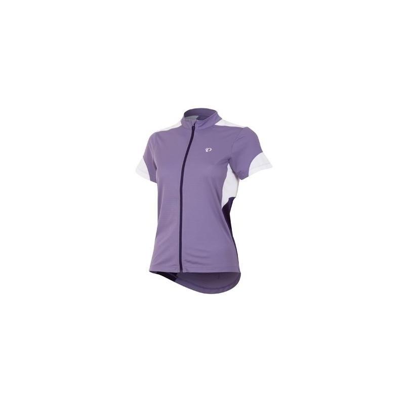 Koszulka Pearl Izumi W Sugar Short Jersey Purple Haze