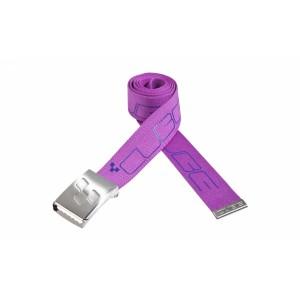 Pasek Cube Belt Wls Berry Violet