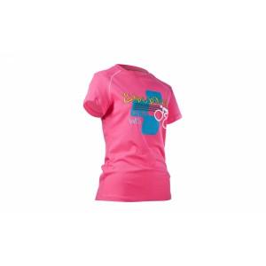 Cube Wls T-Shirt Cube 93
