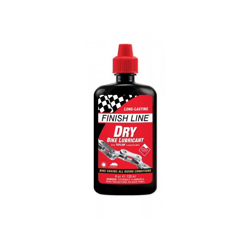 Finish Line Teflon Plus 120 ml