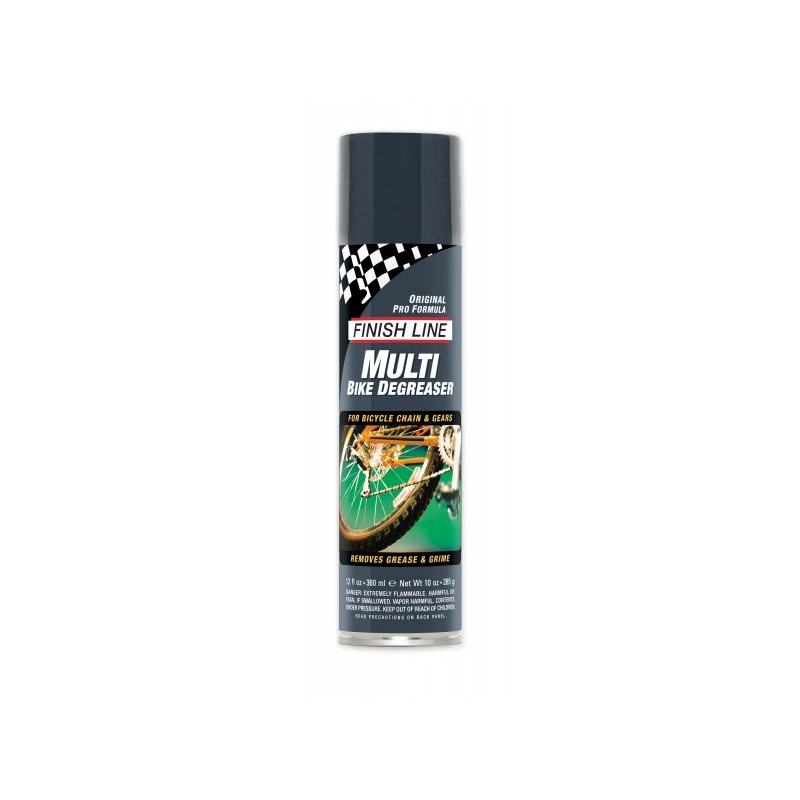 Finish Line Ecotech 2 Multi Aerosol Spray