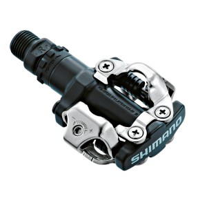 Shimano SPD M520 Black