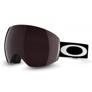 Gogle Oakley Flight Deck Matte Black Prizm Black Iridium