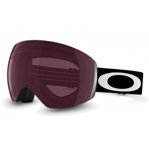 Gogle Oakley Flight Deck Matte Black Prizm Rose