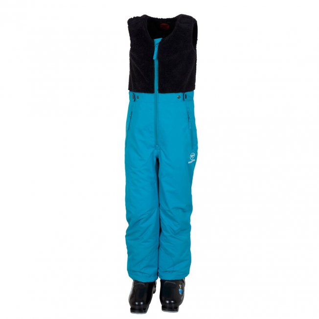 Rossignol Kid Mini Pant Cyan 14/15