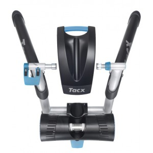 Interactive Trainers Tacx Bushido Smart
