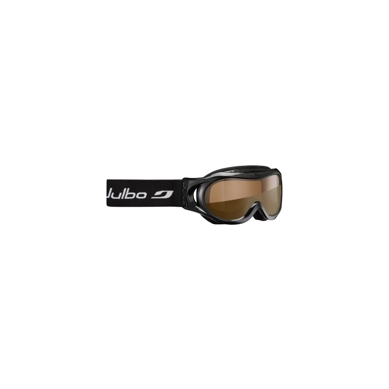 Julbo Astro - S Chroma Kids Black/Black Cat. 2-3 14/15