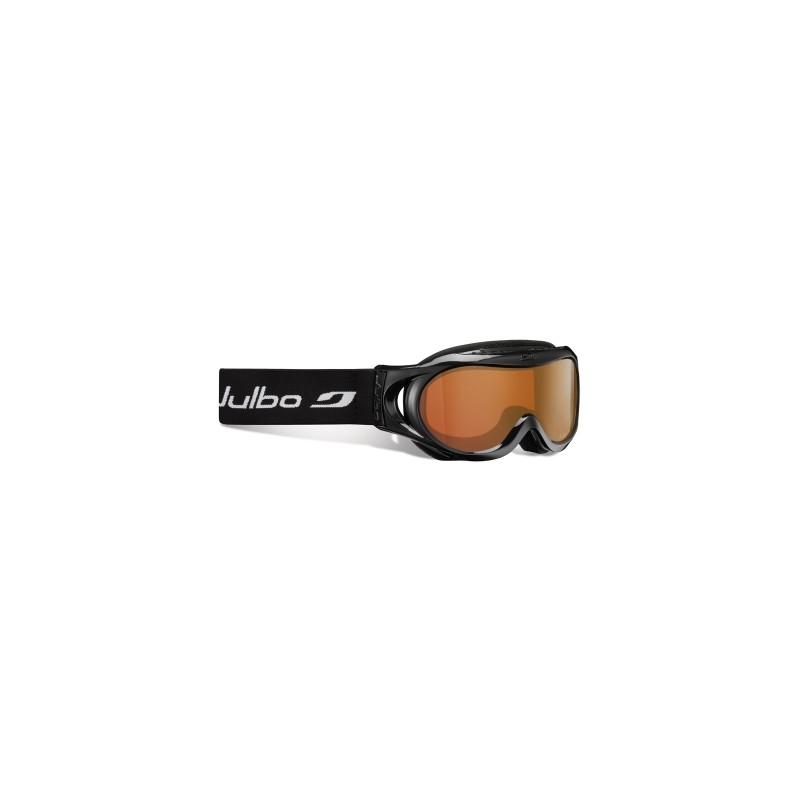 Gogle Julbo Astro - S Orange Black/Black Cat. 3