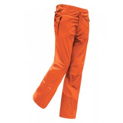 Kjus Formula Pants K orange