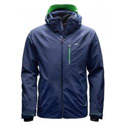Kjus Formula Jacket Atl. Blue-Clover