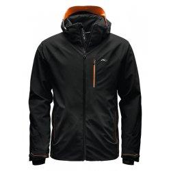 Kjus Formula Jacket Black-K Orange