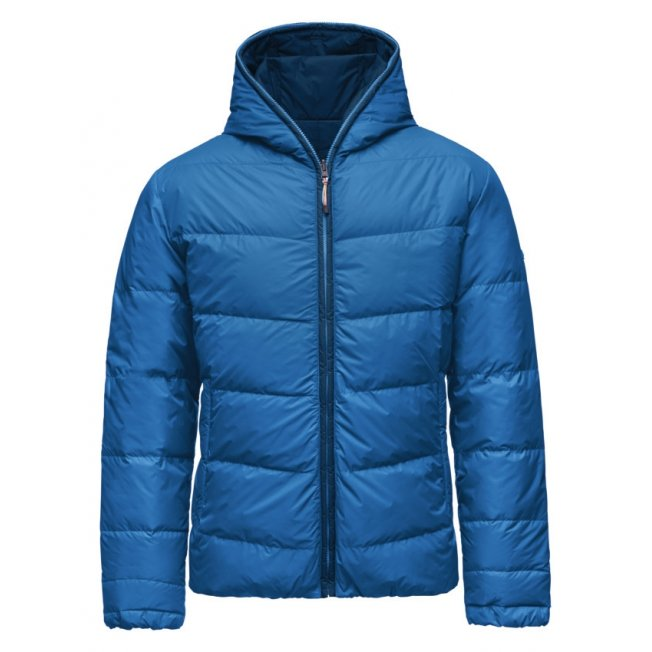 Kjus Backflip Jacket Malawi Blue-Atl.