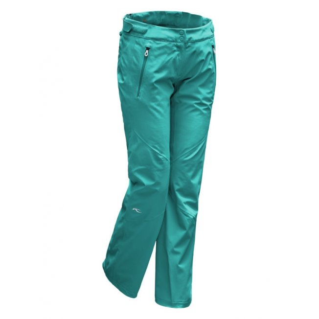 Kjus Formula Pants Turquoise