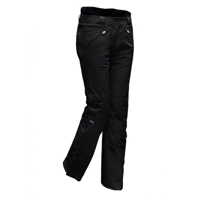 Kjus Razor Pants Black