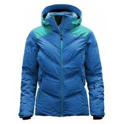 Kjus Snow Down Jacket Malawi-Turquoise