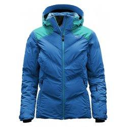 Kjus Snow Down Jacket Malawi-Turquoise