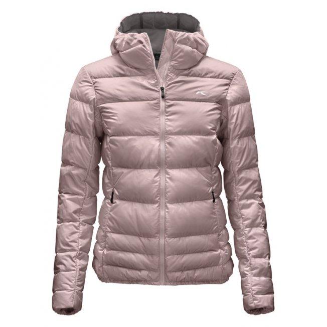 Kjus Cypress Hoody Jacket Pearl-Dusty Lilac