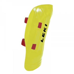 Ochraniacze Leki Shin Guard Worldcup Pro Neon Yellow