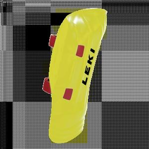 Schienbeinschutz Leki Worldcup Pro Neon Gelb