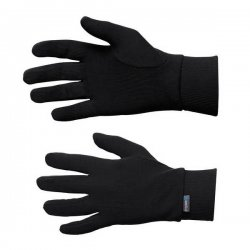Odlo Gloves Warm Kids Black 14/15