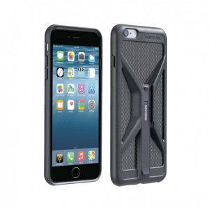 Topeak Ridecase For Iphone 6 Plus Black