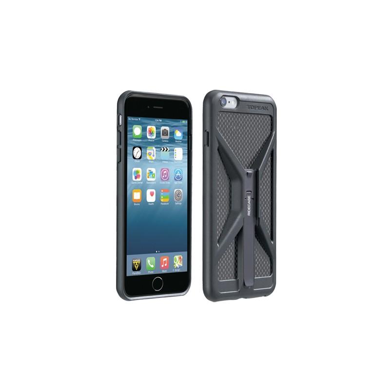 Topeak Ridecase For Iphone 6 Plus Black